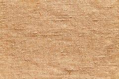 Tissu de toile Images stock