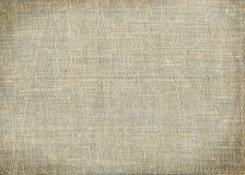 Tissu de toile de texture Images stock