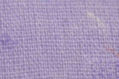 Tissu de velours Photographie stock libre de droits