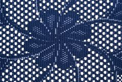 Tissu des laines Photo stock