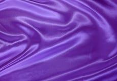 Tissu en soie de fond abstrait Photographie stock