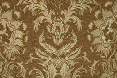 Tissu floral Images libres de droits
