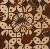 Tissu floral Photos stock