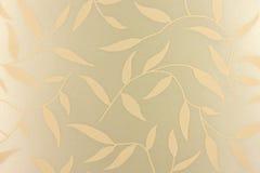 Tissu floral Image libre de droits