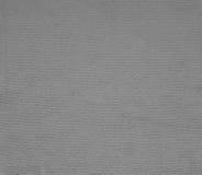Tissu gris extérieur pour le fond Images stock