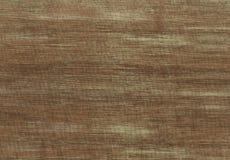 Tissu grunge Texture de tissu Tissu brun de texture Photos stock