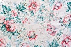 Tissu imprimé Photo stock