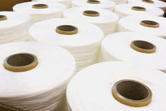 Tissu industriel Photo libre de droits