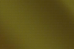 Tissu intense de fibre de Kevlar Photos stock