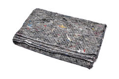 Tissu mou sec pour le plancher de nettoyage photos stock