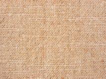 Tissu naturel tissant comme texture de fond Photographie stock