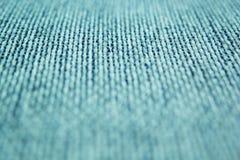 Tissu pelucheux de texture d'échecs Fond en bon état de couleur Photo stock