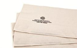 tissu réutilisé Photo stock