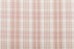Tissu rose orange Image stock