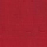 Tissu rouge Photo stock