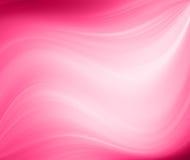 Tissu rouge abstrait de fond ou illustration liquide de vague des plis onduleux du satin de texture ou le matériel ou le rouge en illustration stock