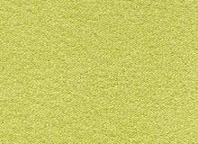 Tissu synthétique vert jaunâtre Images libres de droits