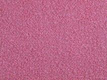 Tissu tissé de boucle. Image libre de droits