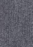 Tissu tricoté noir et blanc chaud Image stock