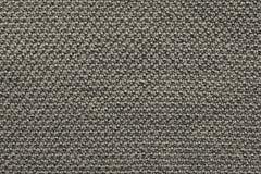 Tissu tricoté par texture de couleur beige Image libre de droits