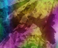 Tissu varié grunge illustration de vecteur