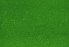 Tissu vert Image libre de droits