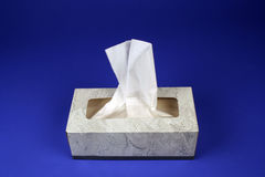 Tissue Royalty Free Stock Images