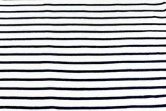 Tissue in black and white stripe Stock Photos