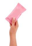 Tissue box Royalty Free Stock Photo