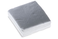Tissue paper Stock Image
