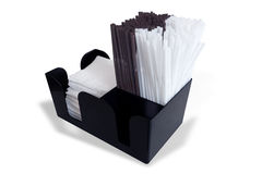 Tissue paper Box royalty free stock image