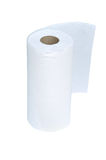 Tissue paper roll Stock Images