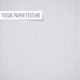 Tissue paper texture Royalty Free Stock Photos