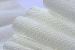 Tissue Paper Royalty Free Stock Photo