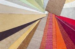Tissue samples Stock Image
