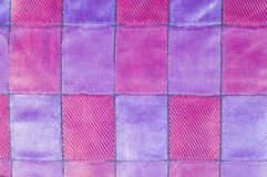 Tissue, textile, cloth, fabric, material, texture.Textile red bl. Tissue, textile, cloth, fabric, material, texture. Textile red blue cell. cloth, typically royalty free stock images