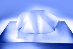 Tissues Stock Images
