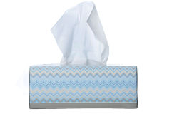 Tissues Stock Photography