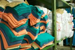 Tissues Stock Photos