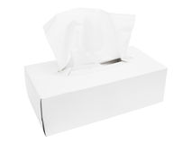 Tissues Box Stock Images