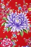 Tissus chinois Photo stock