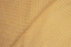 tissus en soie Images stock