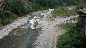 Tista River Imagem de Stock Royalty Free