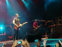 Titãs Band Lizenzfreies Stockbild
