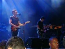 Titãs Band Lizenzfreie Stockfotos
