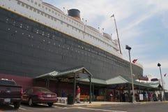 titanic Royaltyfri Bild