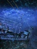 titanic royalty-vrije illustratie