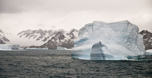 Titanic Iceberg Stock Photos
