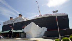 The Titanic Museum, Branson Missouri Stock Photography
