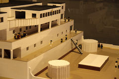 Titanic ship Royalty Free Stock Photo